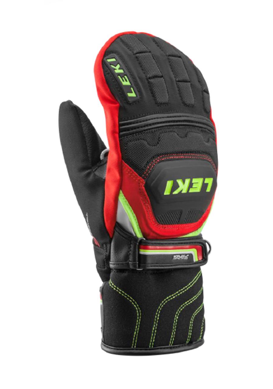 475e65b0741 Dětské rukavice LEKI WC RACE COACH palčáky