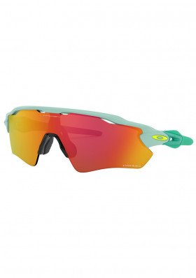 Oakley 9208-7738 Radar EV Path ArcSrf w/Prizm Ruby