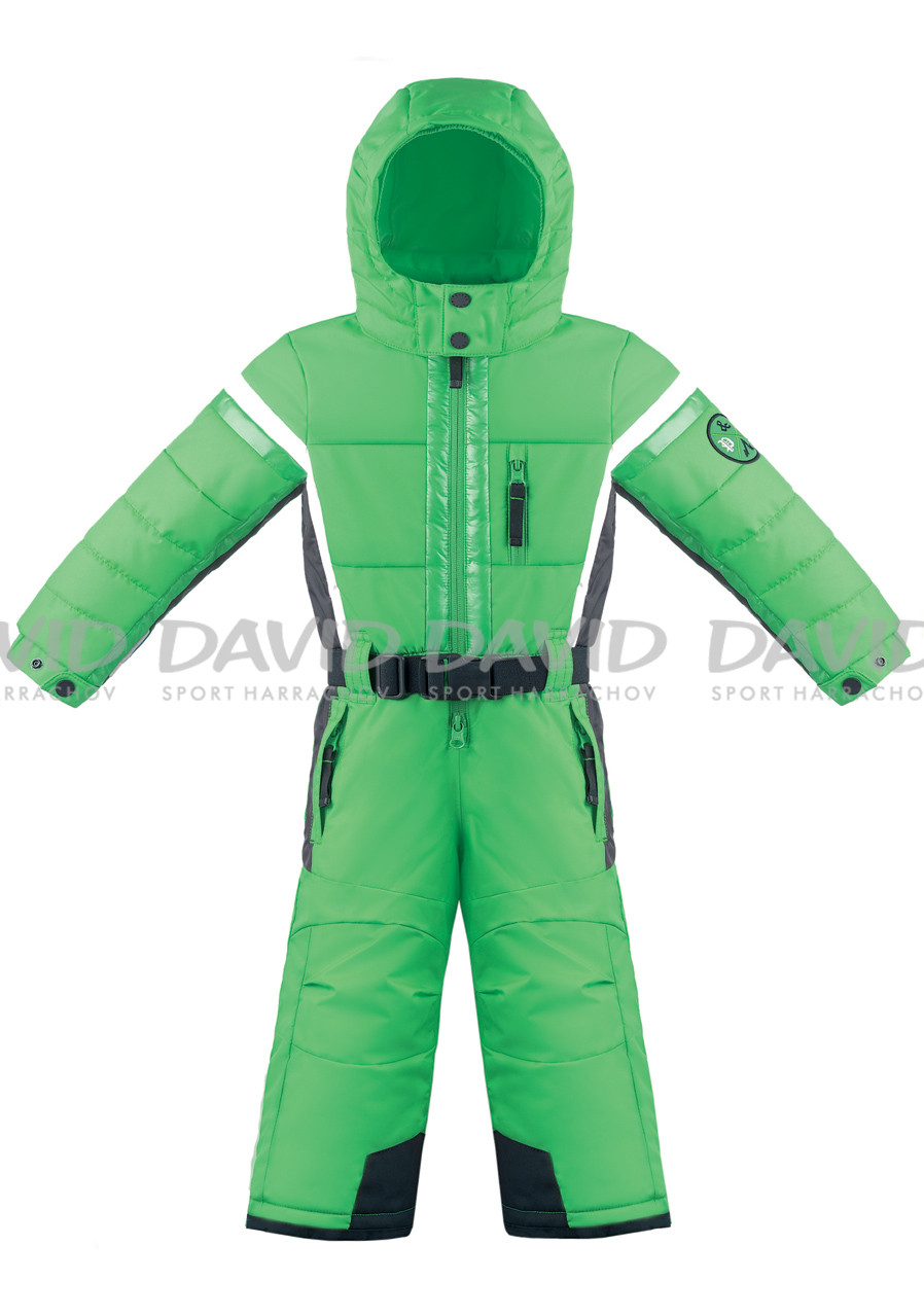 detail POIVRE BLANC W17-0930-BBBY Ski Overall 18-3 GREEN
