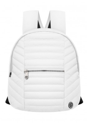 Poivre Blanc W20-9097-WO Back Bag white