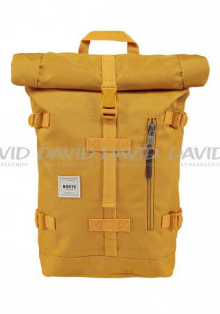 detail Barts Mountain Backpack Yellow