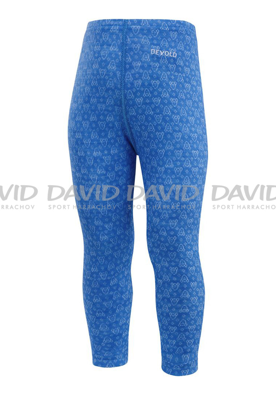 DEVOLD ACTIVE BABY LONG JOHNS ATMOSP
