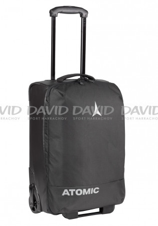 detail Atomic Taška Cabin Trolley Black/Black