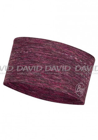 detail Čelenka Buff 118098 DRYFLX HEADBAND BUFF NEW FUCHSIA