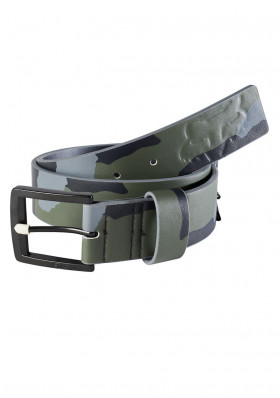 Fox Corner Pu Belt Camo