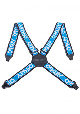 Oakley Factory Suspender/Nuclear Blue