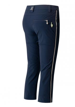 detail Dámské capri kalhoty SPORTALM HO BIRDIE BLITZ RG 7e7cf4e7a9